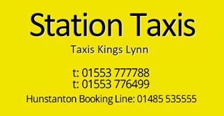 Taxi Kings Lynn